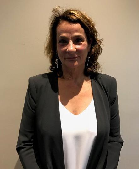Vicki Clarke